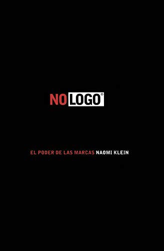 9788408104322: No logo (Spanish Edition)