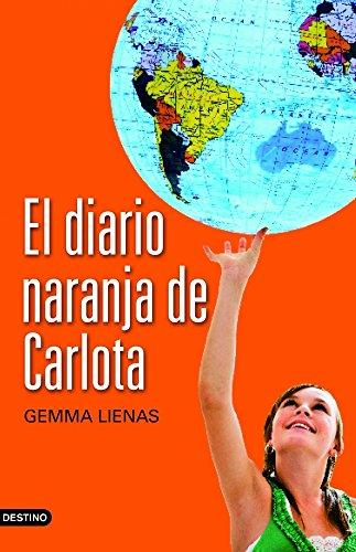 9788408104407: El diario naranja de Carlota (Punto de encuentro)