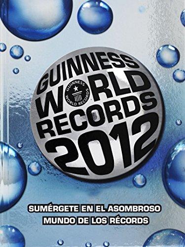 9788408104926: Guinness World Records 2012