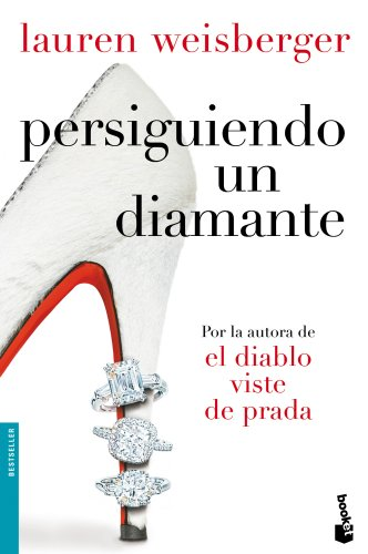 9788408105664: Persiguiendo un diamante (Booket Logista)