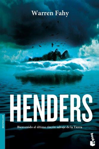9788408105916: HENDERS Nê1253.BOOKET.