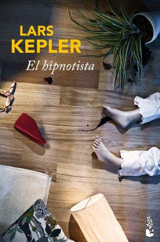 9788408106685: EL HIPNOTISTA *2011*.NAVIDAD.BOOKET.