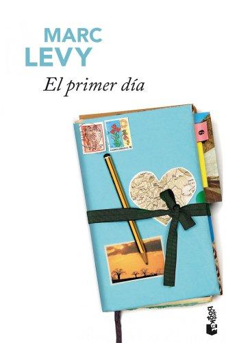 9788408106692: El primer día (Booket Navidad 2011)