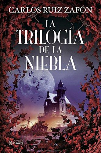 9788408107095: La Trilogía de la Niebla