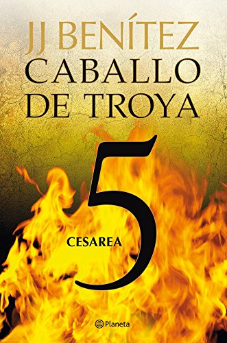 9788408108085: Caballo de Troya 05: Cesare