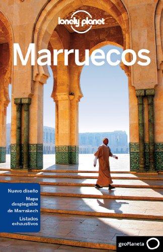 9788408109099: Marruecos 6 (Guias De Pais - Lonely Planet)