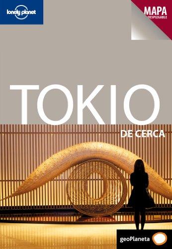 9788408109129: Lonely Planet Tokio De Cerca (Travel Guide) (Spanish Edition)