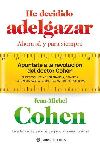 9788408109235: He decidido adelgazar