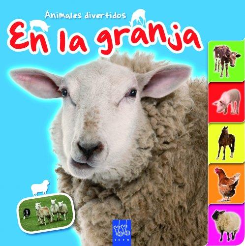 9788408109600: En la granja: Animales divertidos (Animales Divertidos (yoyo)