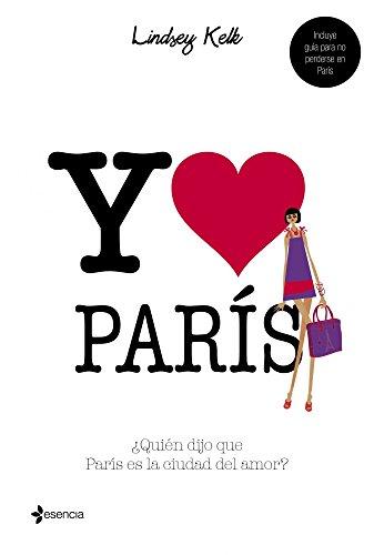 9788408109846: Yo corazón París