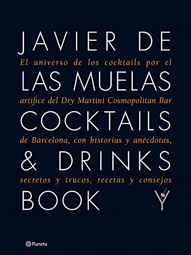 9788408109983: Cocktails & Drinks Book (Edicion Ampliad (Maridajes)