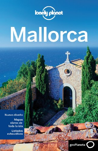 9788408110217: Mallorca 2 (Guías de País Lonely Planet)