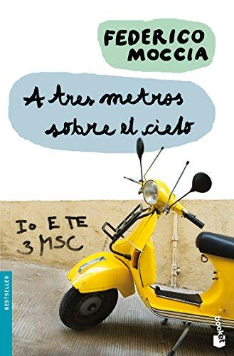 9788408110491: A tres metros sobre el cielo (Spanish Edition)