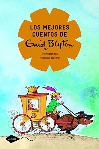 9788408111573: Los mejores cuentos de Enid Blyton