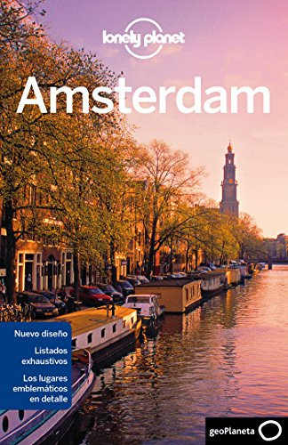 9788408111801: Lonely Planet Amsterdam (Travel Guide) (Spanish Edition)