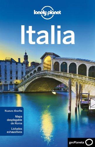 9788408111832: Italia 6 (Lonely Planet-Guías de país)
