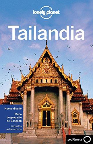9788408111849: Tailandia 5 (Lonely Planet-Guías de país)