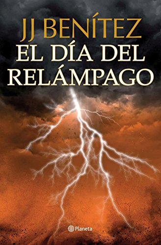9788408112037: El día del relámpago (Biblioteca J. J. Benítez)