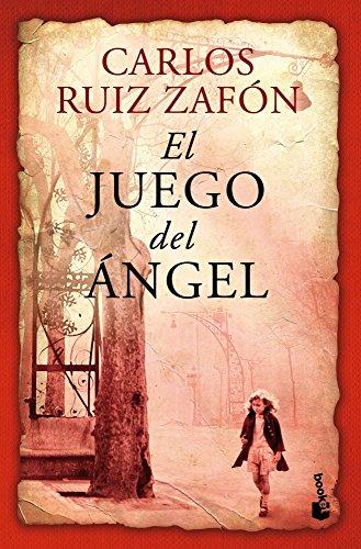 9788408112099: El Juego Del Ángel (Gran Formato)