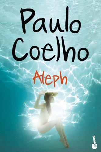 9788408112105: Aleph (Biblioteca Paulo Coelho)