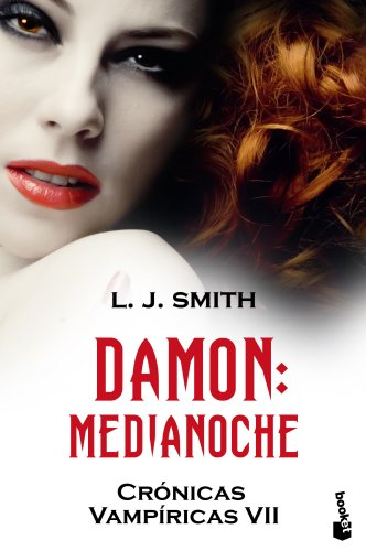 9788408112167: Damon. Medianoche (Booket Logista)
