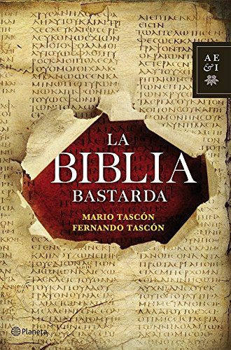 9788408112259: La biblia bastarda