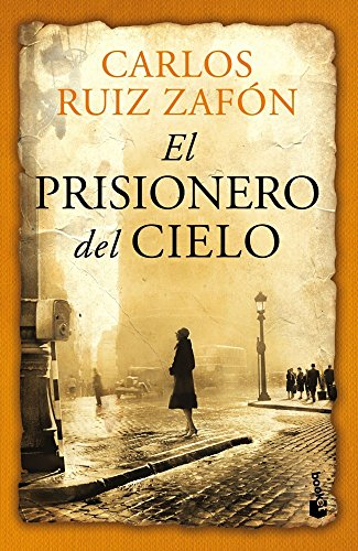 9788408112303: El Prisionero del Cielo