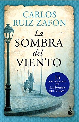 9788408112310: La sombra del viento - AbeBooks - CARLOS RUIZ ZAFON ...