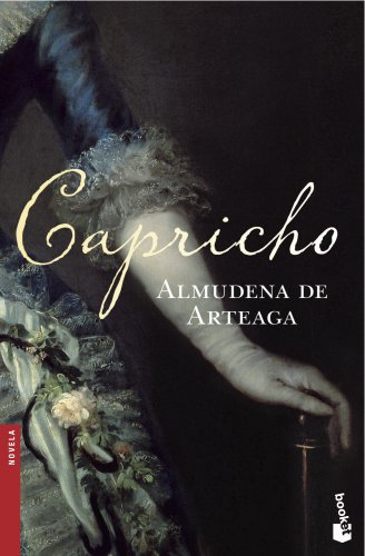 9788408112334: Capricho (Booket Logista)