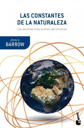 9788408112341: Las constantes de la naturaleza (Booket Ciencia)