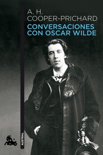 9788408112372: Conversaciones con Oscar Wilde (Humanidades)