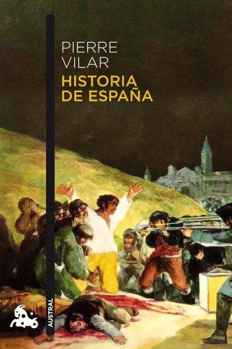 9788408112389: Historia de Espa?a