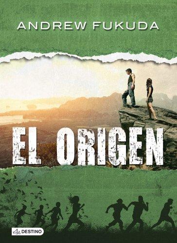 9788408112655: El origen: Segundo volumen de La Caza