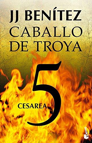9788408113683: Caballo de Troya 5: Cesarea