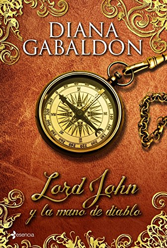 9788408114024: Lord John y la mano del diablo