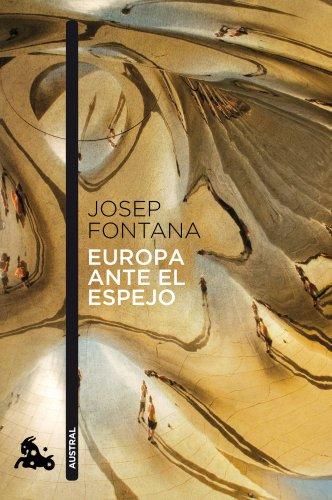 9788408114246: Europa ante el espejo (Contemporánea)