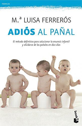 9788408114543: Adiós Al Pañal (Familia)