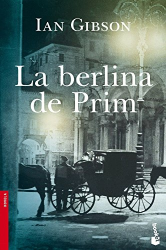 9788408114567: La berlina de Prim