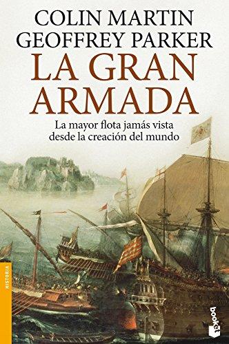 9788408114574: La Gran Armada