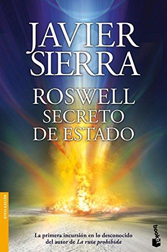 9788408114659: Roswell. Secreto de Estado (Divulgación)