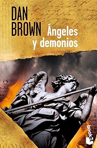 9788408114796: ÁNgeles Y Demonios