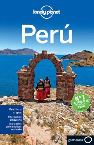 9788408114987: Lonely Planet Peru (Travel Guide) (Spanish Edition)