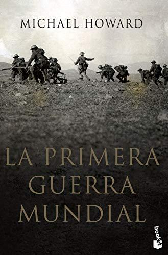 9788408115519: La primera guerra mundial