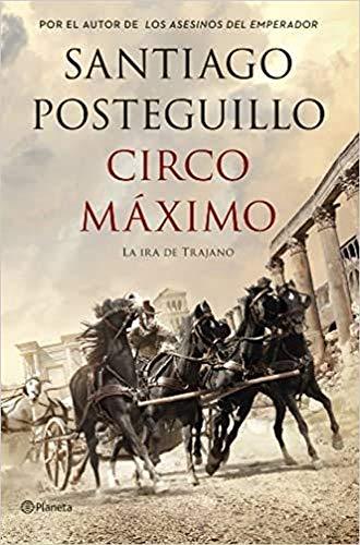 9788408117117: Circo Máximo