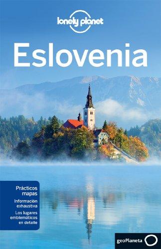 9788408118138: Eslovenia 1