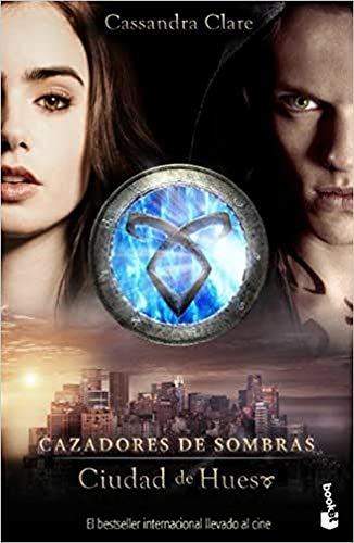Cazadores de Sombras. Ciudad de Hueso.: Clare, Cassandra