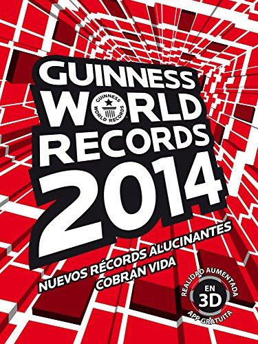 9788408118381: Guinness World Records 2014 (Spanish Edition)