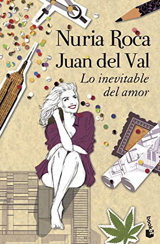 9788408118879: Lo inevitable del amor (Novela y Relatos)
