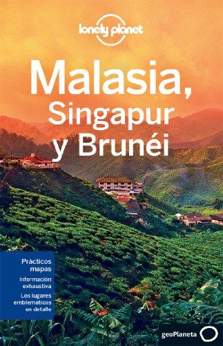 9788408119005: Malasia, Singapur y Brunei (Lonely Planet Malaysia, Singapore & Brunei)