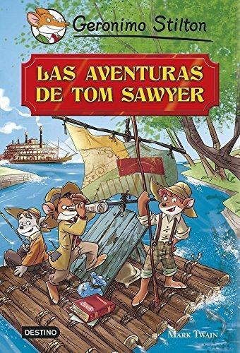 9788408119371: Las aventuras de Tom Sawyer